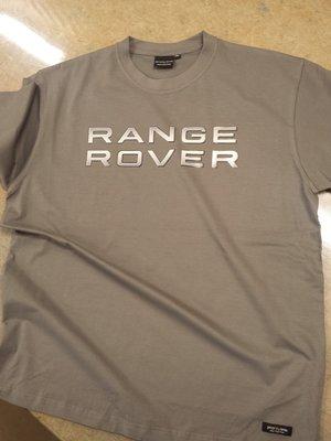 Range Rover T-shirt