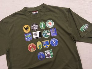 Distrikts-tröjan